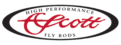 Scott High Performance Fly Rod