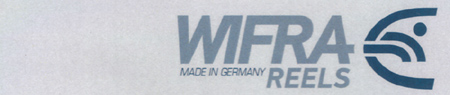 WIFRA REELS -Made in Germany-