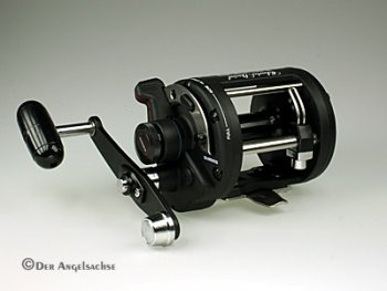 Shimano Charter Special TR 2000 LD