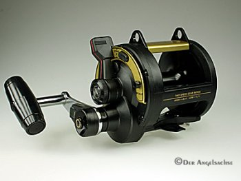 Shimano TLD 30A 2-Speed