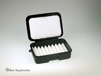 Danica Black Fly Box small