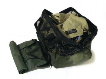Vision Wader Bag Navy Blue (ohne Inhalt)