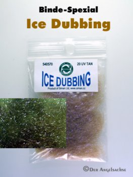 Ice Dubbing