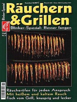 Räuchern & Grillen  -Sonderheft-