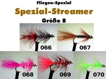 Spezial-Streamer Gr.8 (5 verschiedene Sorten zur Auswahl)