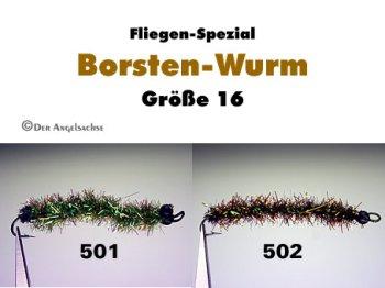 Borstenwurm