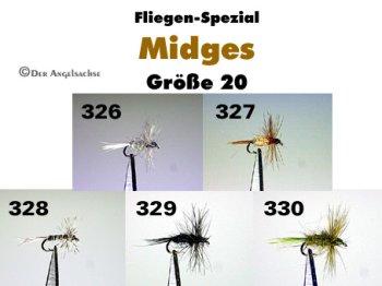 Midge -Kleine Mücke-