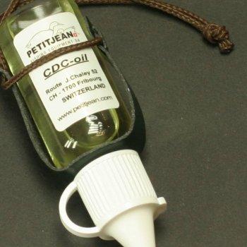 Marc Petitjean CDC Oil