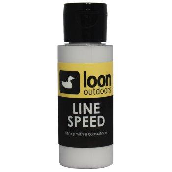 Loon Line Speed Fliegenschnurreiniger