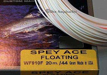 Vision Spey Ace Flyline (noch 4 Sorten zur Auswahl)
