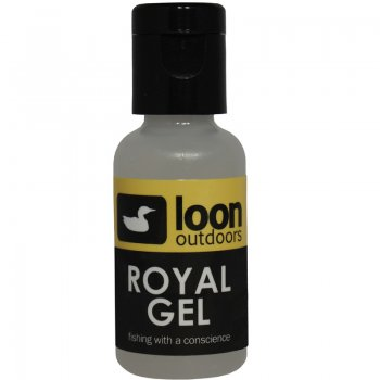 Loon Royal Gel Iridescent Floatant