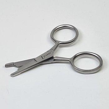 Hardy Scissor Plier Short  Zangen/Schere-Kombination Sammlerstück