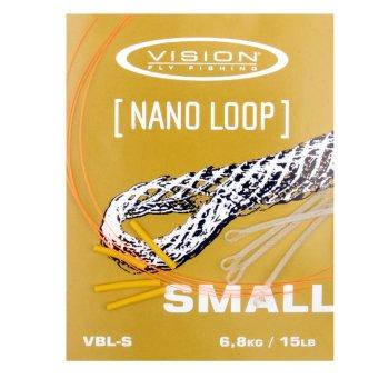 Vision Nano Loops Vorfachverbindung