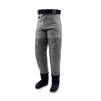 Simms G3 Guide Pant Greystone Hüftwathose Größe S  Auslaufmodell