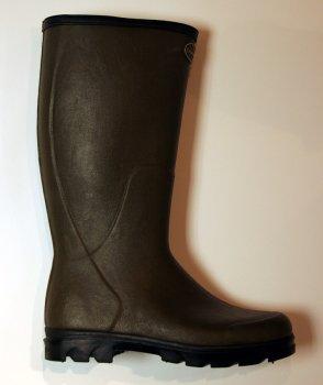 LE CHAMEAU Stiefel Anjou Evolution Neo (5 Größen zur Auswahl)