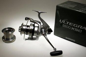 Shimano Ultegra 5500 XS-C