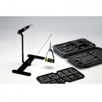 C&F DESIGN Marco Polo Fly Tying System CFT-1000