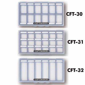 C&F Design Magnetic Pallet Magnetische Hakendosen