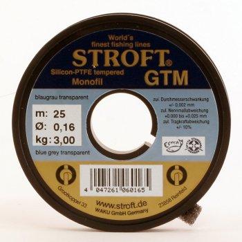 STROFT GTM 25m Vorfachmaterial