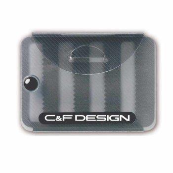 C&F Flypatch / Fliegenhalter