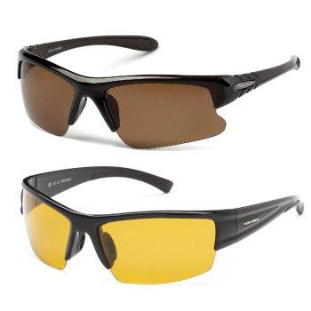 Solano Polarisationsbrille FL 1233/40
