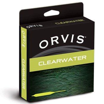 ORVIS Clearwater WF Fliegenschnüre Abverkauf