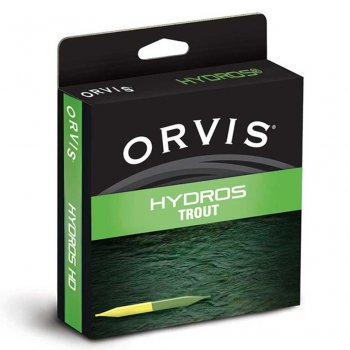 ORVIS Hydros HD Trout DT