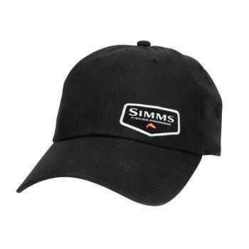 Simms Oil Cloth Cap  Schirmmützen