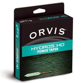 ORVIS HYDROS HD Power Taper Fliegenschnur