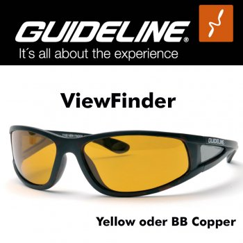Guideline ViewFinder Polarisationsbrille (Yellow oder BB Copper)