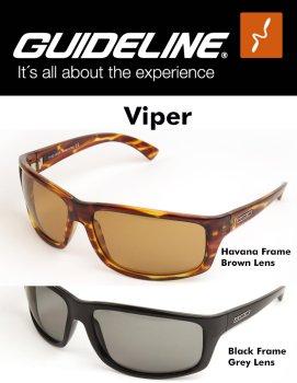 Guideline Viper Photochrome Polarisationsbrillen