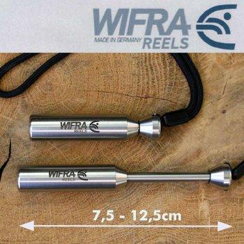WIFRA Priest / Fischtöter  Edelstahl & Teleskopierbar