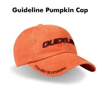 Guideline Pumpkin Kappe