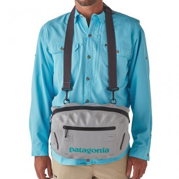 Patagonia Stormfront® Hip Pack 10L Hüfttasche