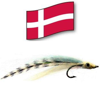 Angel Fish  -Orginal Dänische Meerforellenfliege-