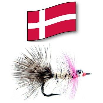 Polar Magnus  -Orginal Dänische Meerforellenfliege-