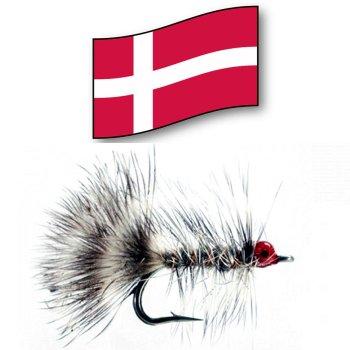 Magnus  -Orginal Dänische Meerforellenfliege-