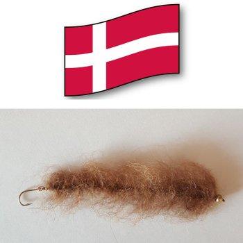 Hugormen -Orginal Dänische Meerforellenfliege-
