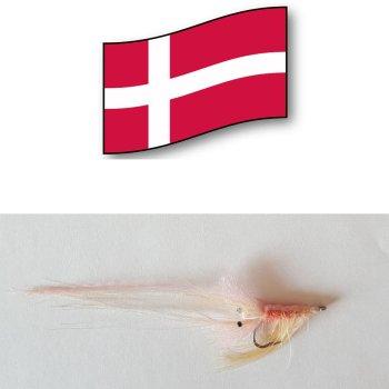 Pattegrisen -Orginal Dänische Meerforellenfliege-