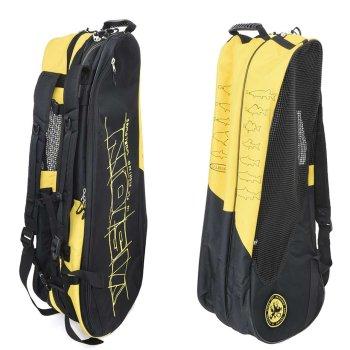 Vision TRAVEL BAG Black Die Reisetasche für Fliegenfischer