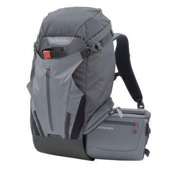 Simms G4 Pro Shift Backpack Slate Rucksack