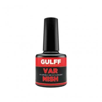 Gulff UV Curable Varnish Bindelack