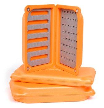 Guideline Ultralight Foam Box Orange Fliegendosen