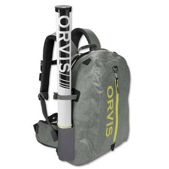Orvis Waterproof Backpack  Der Wasserdichte Rucksack