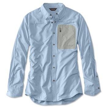 Orvis  JACKSON BI-SLEEVE Fliegenfischer-Hemd