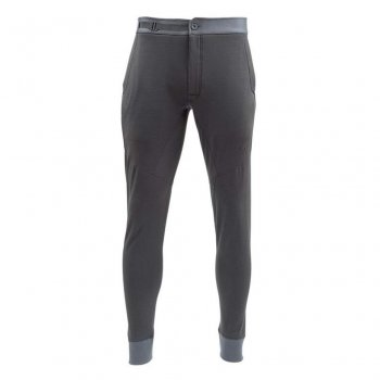 Simms Fleece Midlayer Bottom Raven  Unterzieh-Hose
