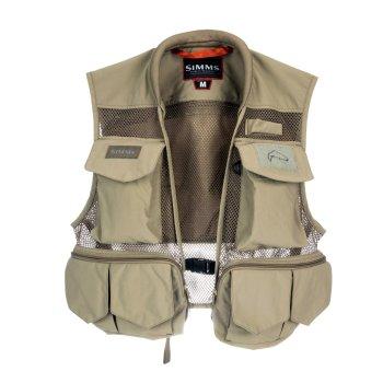 Simms Tributary Vest Fliegenfischerweste
