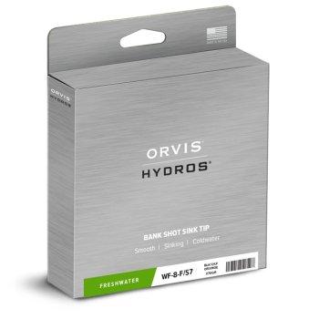 ORVIS Hydros Bank Shot Fliegenschnur Sink Tip