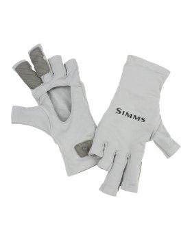 Simms Solarflex SunGlove Sterling Handschuhe