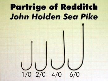 John Holden Pike Fly
